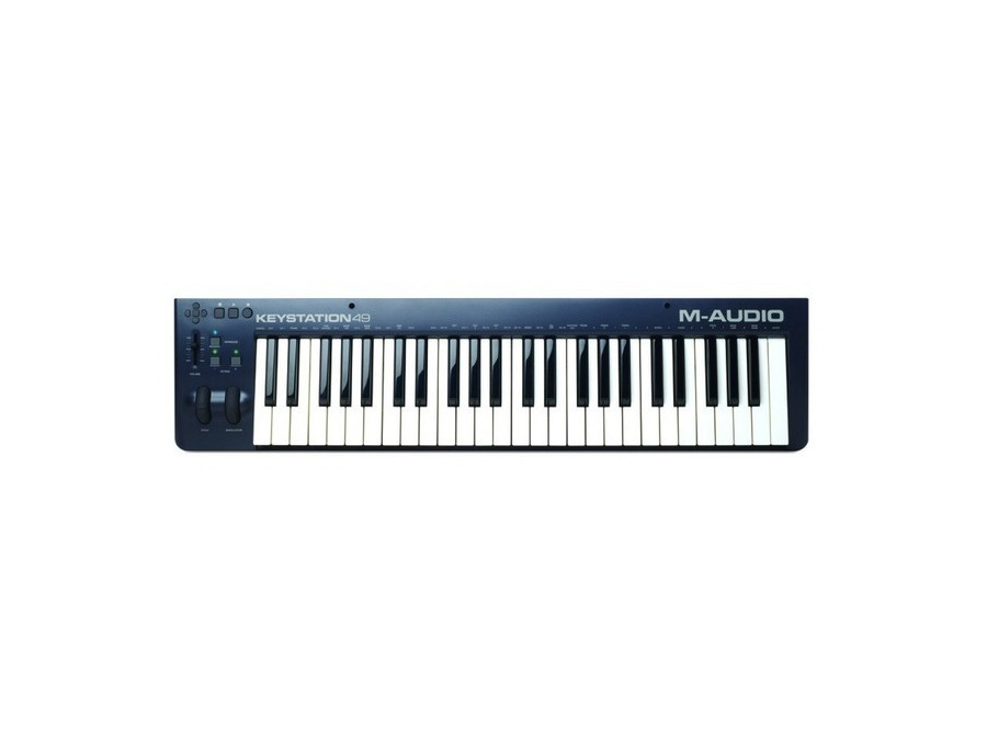 M audio keystation 49 ii xl