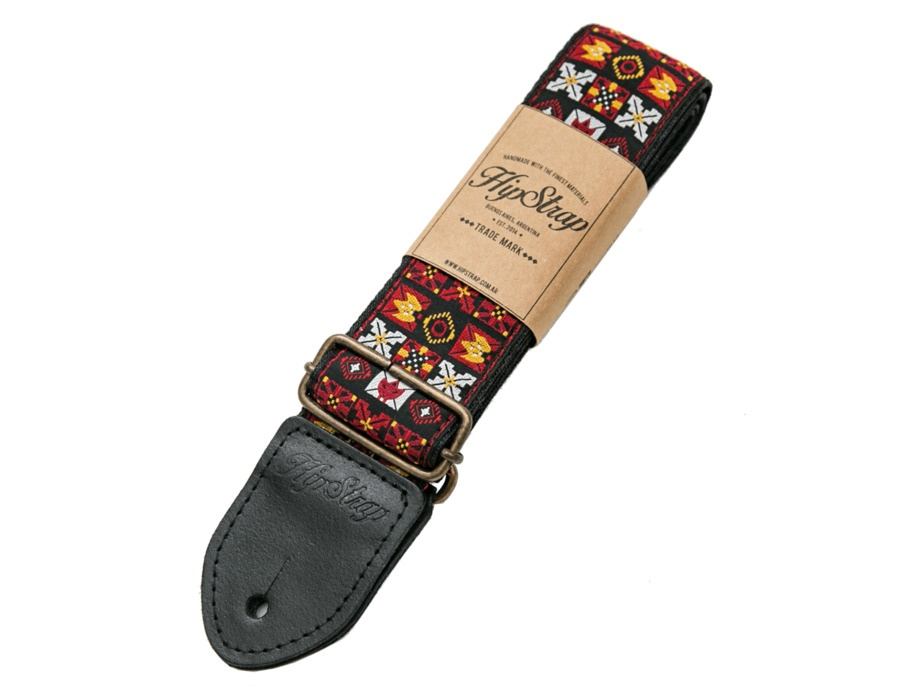 HipStrap Woodstock Red