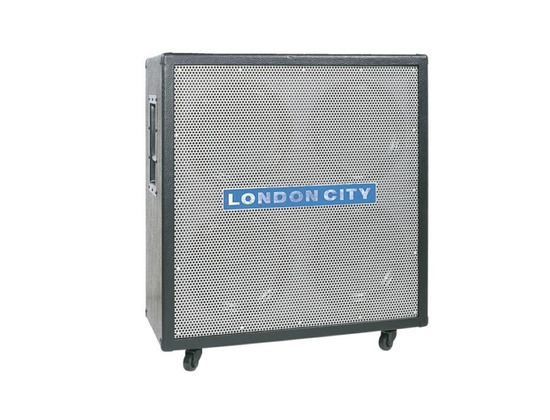 "London City LCG 4x12"" cabinet"