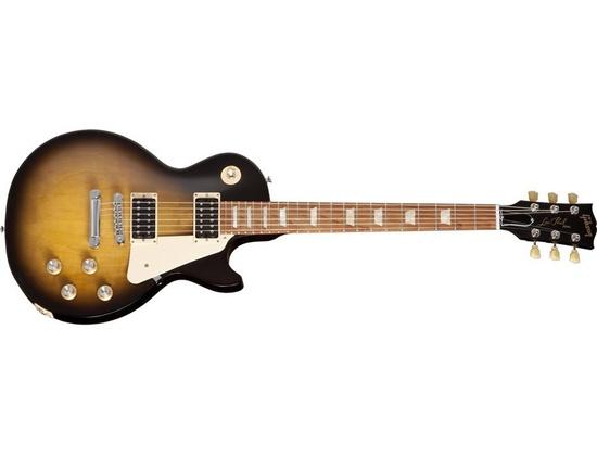 Gibson Les Paul Tribute 50's sunburst