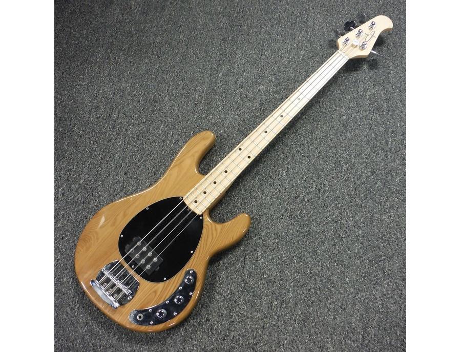 OLP Stingray Natural Electric Bass