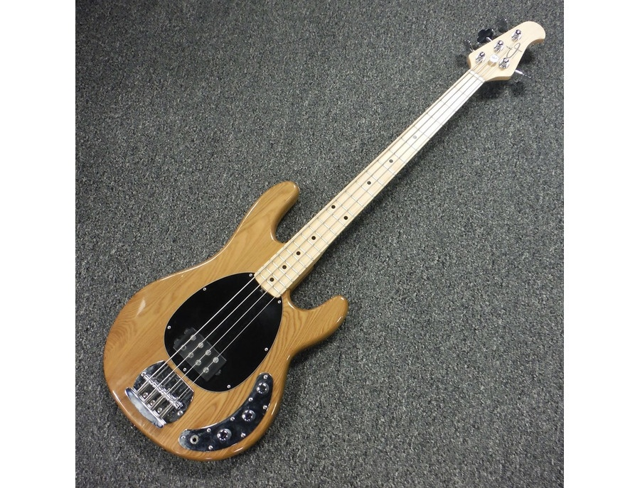 OLP Stingray Natural Electric Bass