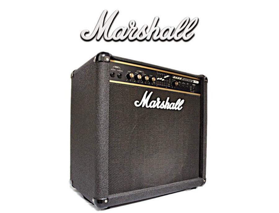 Marshall Bass State B65