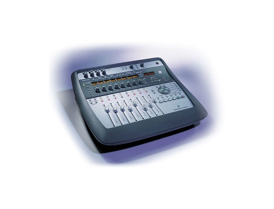 Digidesign Digi 002
