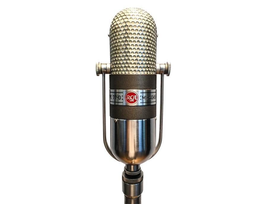 RCA 77D
