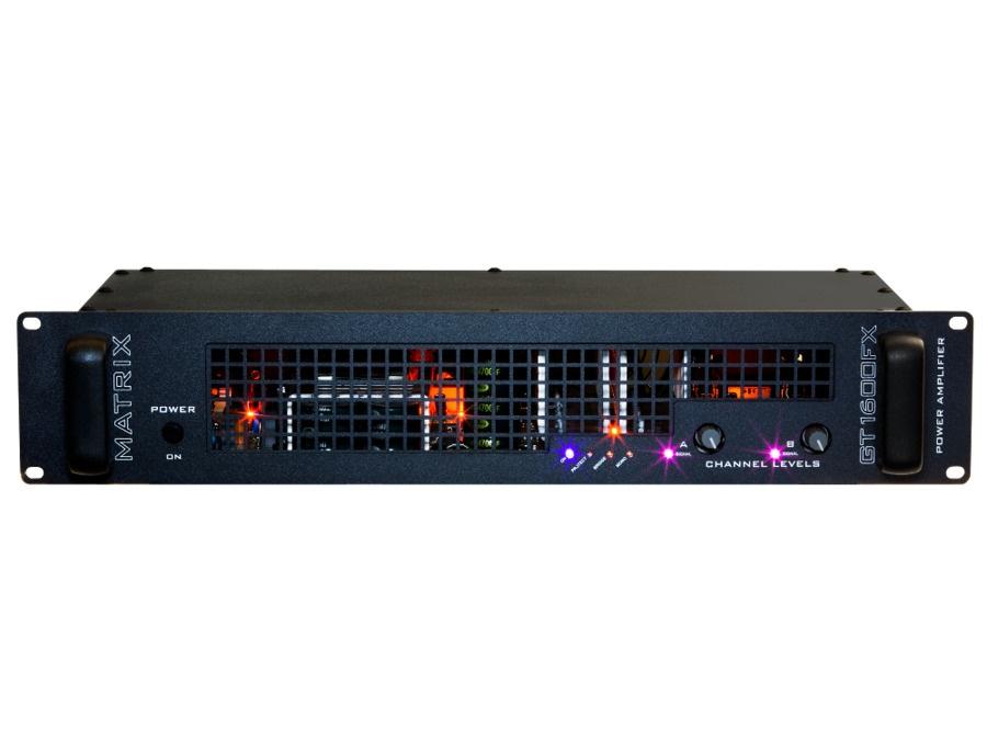 Matrix GT1600FX