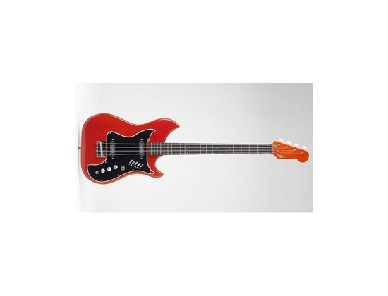 Burns Nu-Sonic Bass