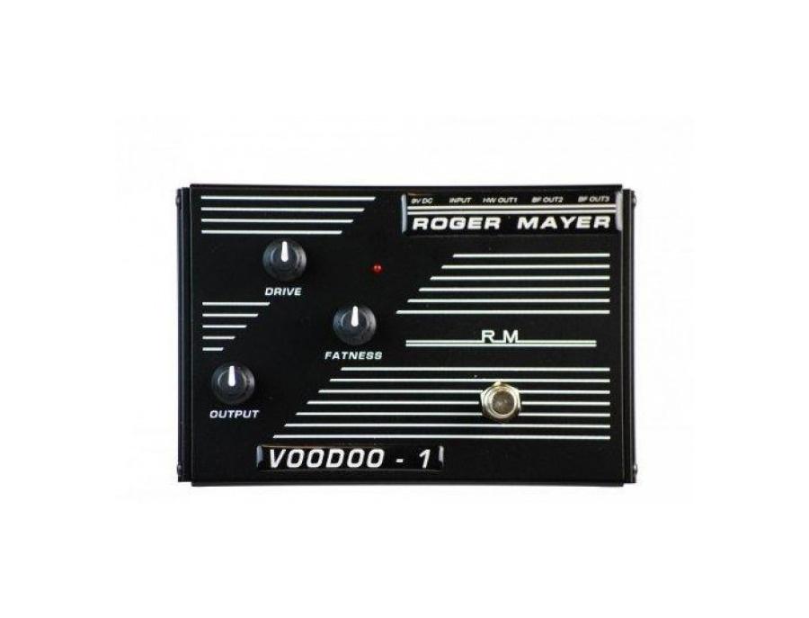 Roger Mayer Voodoo-1