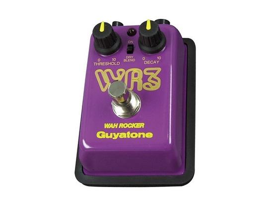 Guyatone Wah Rocker WR3