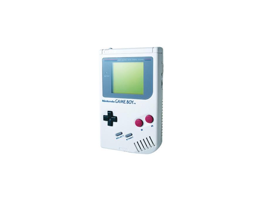 Nintendo Gameboy