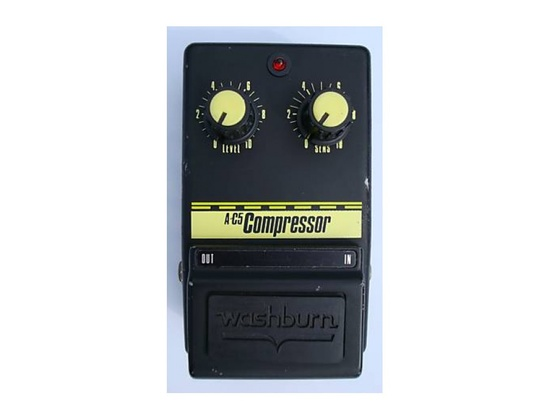 Washburn AC-5 Compressor