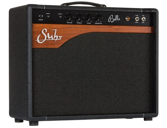 Suhr Bella 1x12 Combo Amplifier
