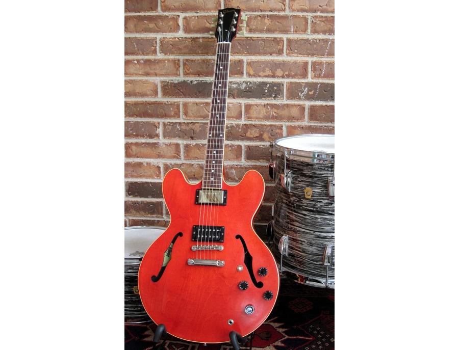 Gibson ES-333 Electric Guitar