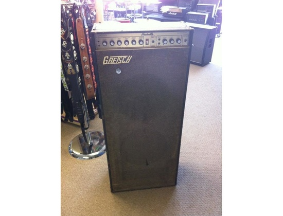 Gretsch Nashville Amplifier