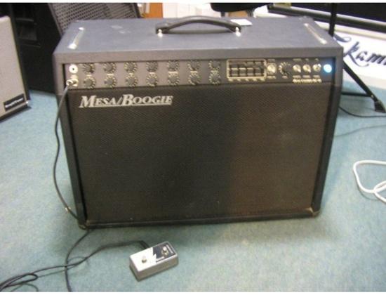 Mesa Boogie DC-10