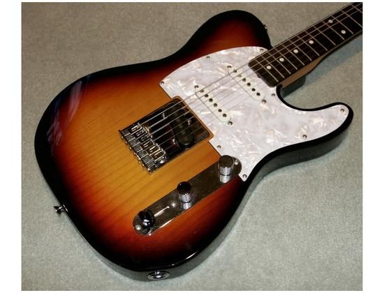 Fender 90's Telecaster Deluxe Made in Japan