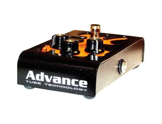 Advanced Technology Overcatdrive