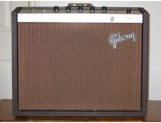Gibson Falcon Combo Amp