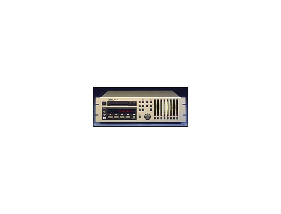 Tascam da 38 digital recorder xl