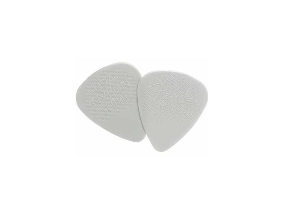 Fender Pick 0.60