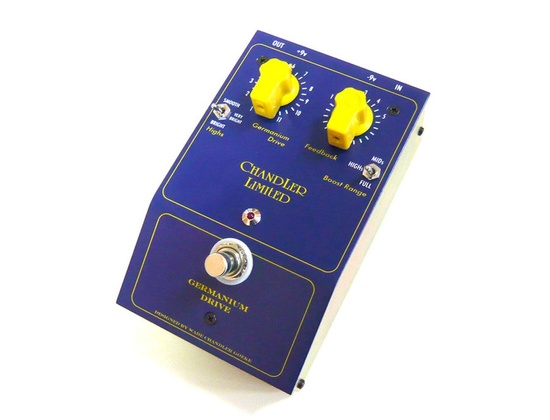 Chandler Limited Germanium Drive