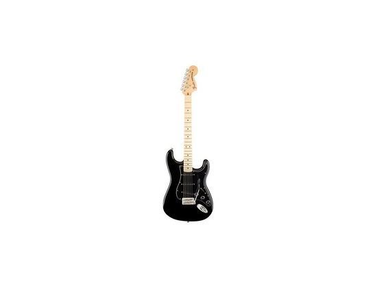 Fender American Standard Stratocaster Limited Edition 2014