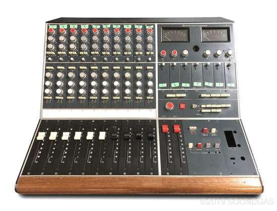 Neve 8301 The Kelso