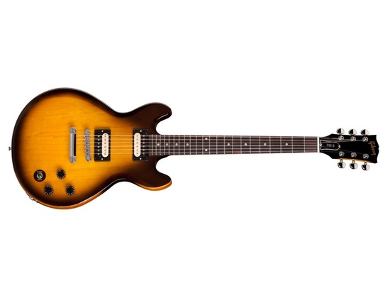 Gibson 335-S Electric Guitar