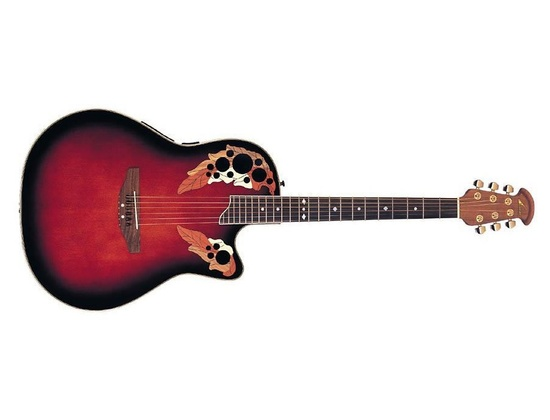 Ovation Celebrity CS257