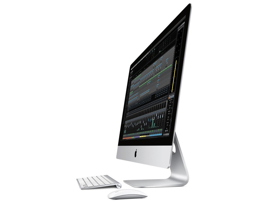 Imac with retina 5k display xl