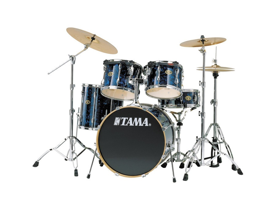 Tama Rockstar 5 Piece Drum Kit