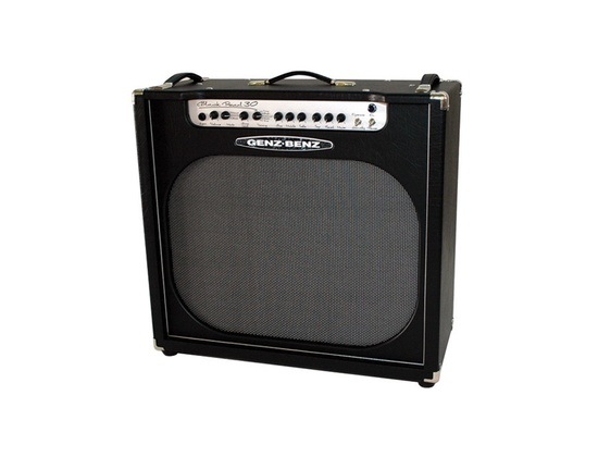 Genz Benz Black Pearl 30 Reviews Amp Prices Equipboard 174