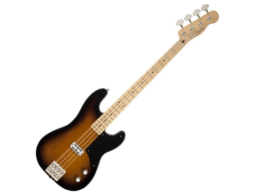 Fender Cabronita Precision Bass