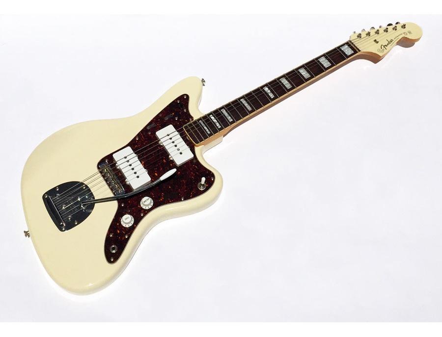 Fender Japan '66 Reissue Deluxe Jazzmaster