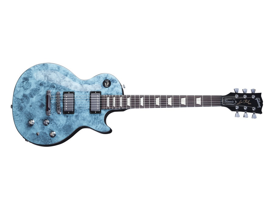 "Gibson Les Paul Classic ""Rock"""