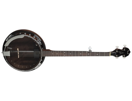 Dean Backwoods 2 Banjo w/Pickup