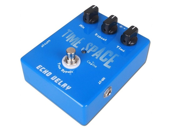 Caline Time Space Echo Delay