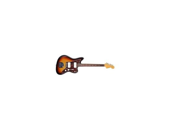 Fender Jazzmaster Japanese Sunburst