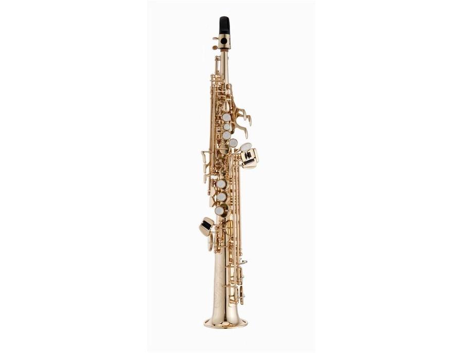 Berkeley Soprano Saxophone - SOPR500