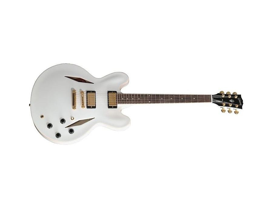 Gibson Custom Shop ES-335 Diamond Edition