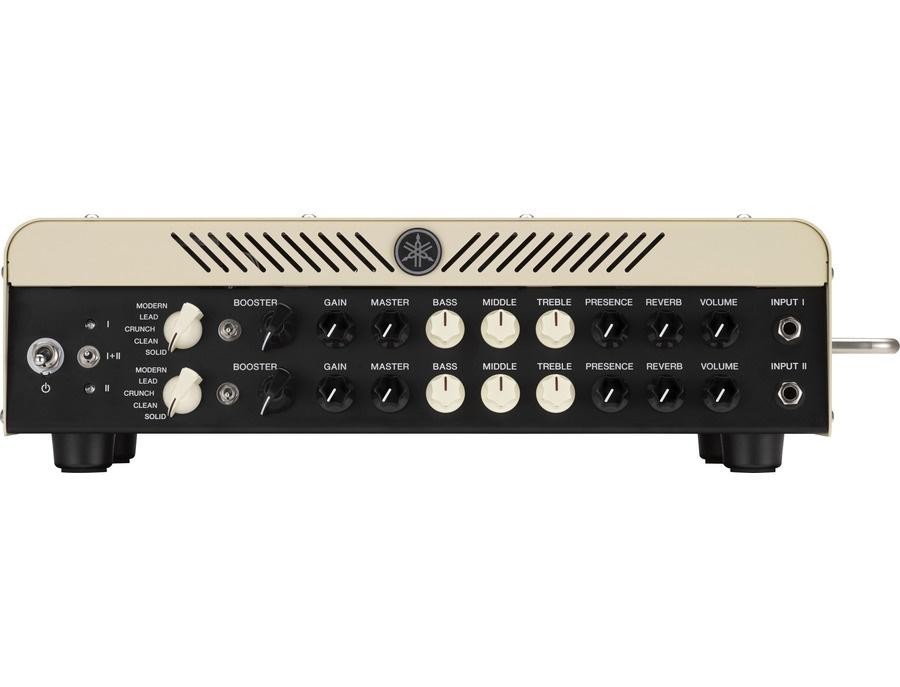 Yamaha THR100H Dual