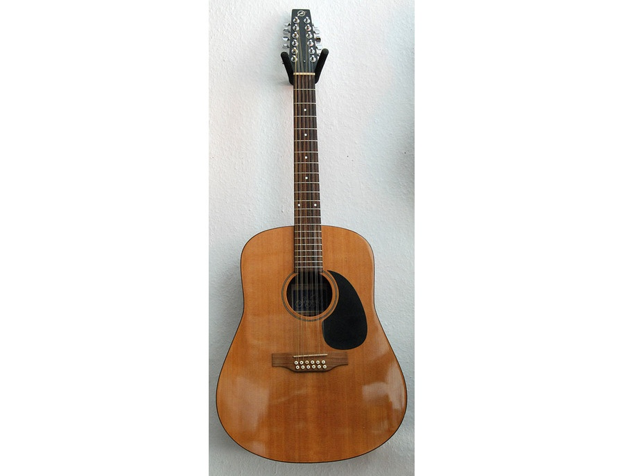 Seagull SM-12 12-String Acoustic