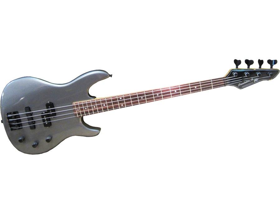 Peavey Foundation S Bass Guitar