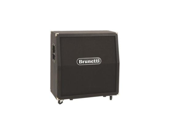 Brunetti XL Cab