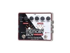 Electro harmonix deluxe memory boy s