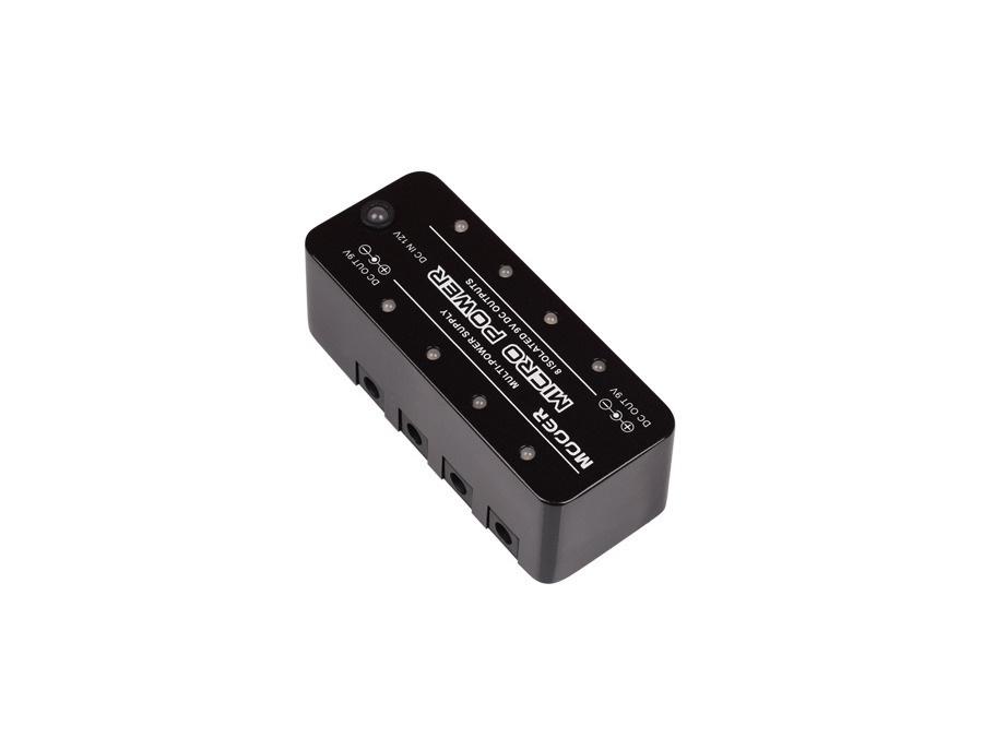 Mooer micro power xl
