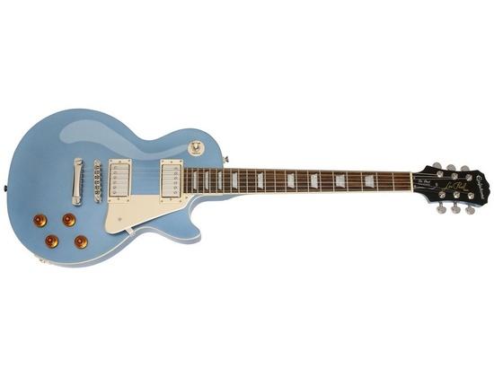 Epiphone Les Paul Standard Blue