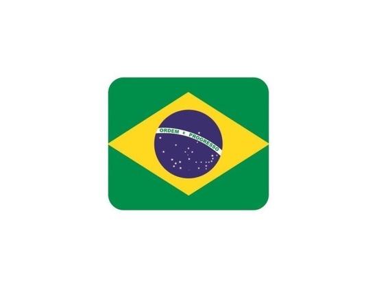 Brasil Mousepad