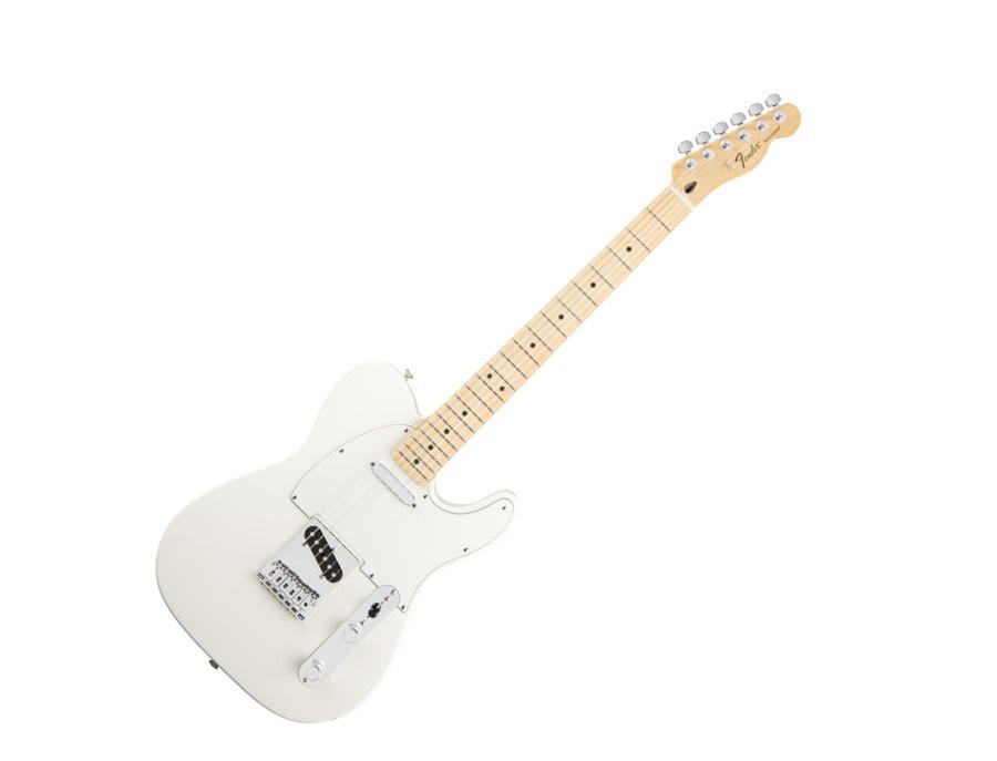 Fender Telecaster Standard MIM