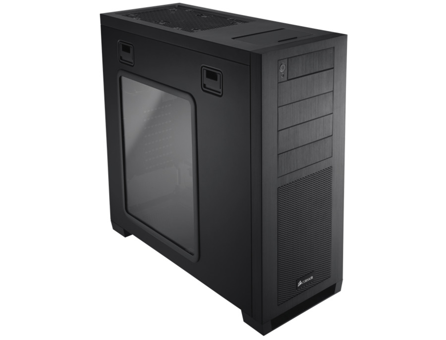 Corsair Obsidian Series 650D Mid Tower Case